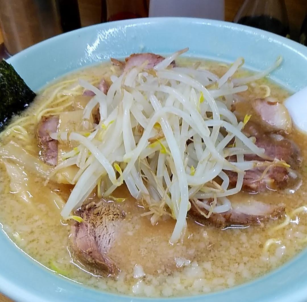 ラーメン和 味噌チャーシュー麺