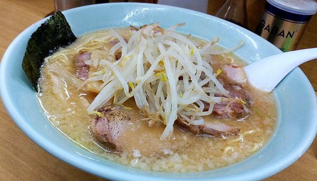 ラーメン和の味噌チャーシュー麺