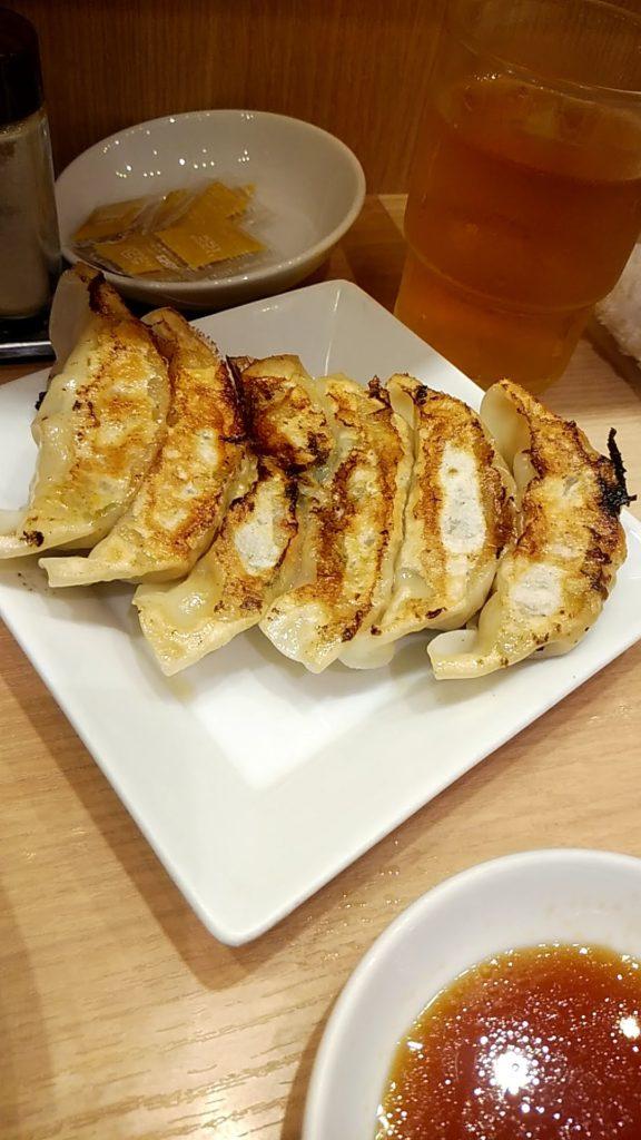 551蓬莱の餃子